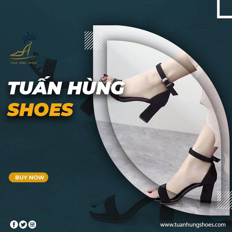Gợi ý cách chọn giày cao gót cho mọi kiểu chân