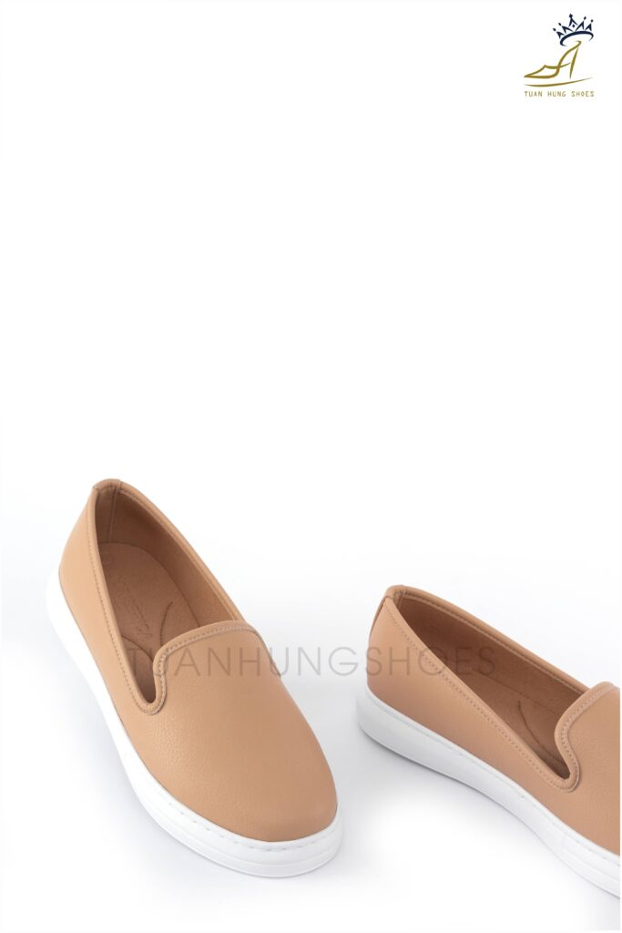 Giày Slip On Nữ
