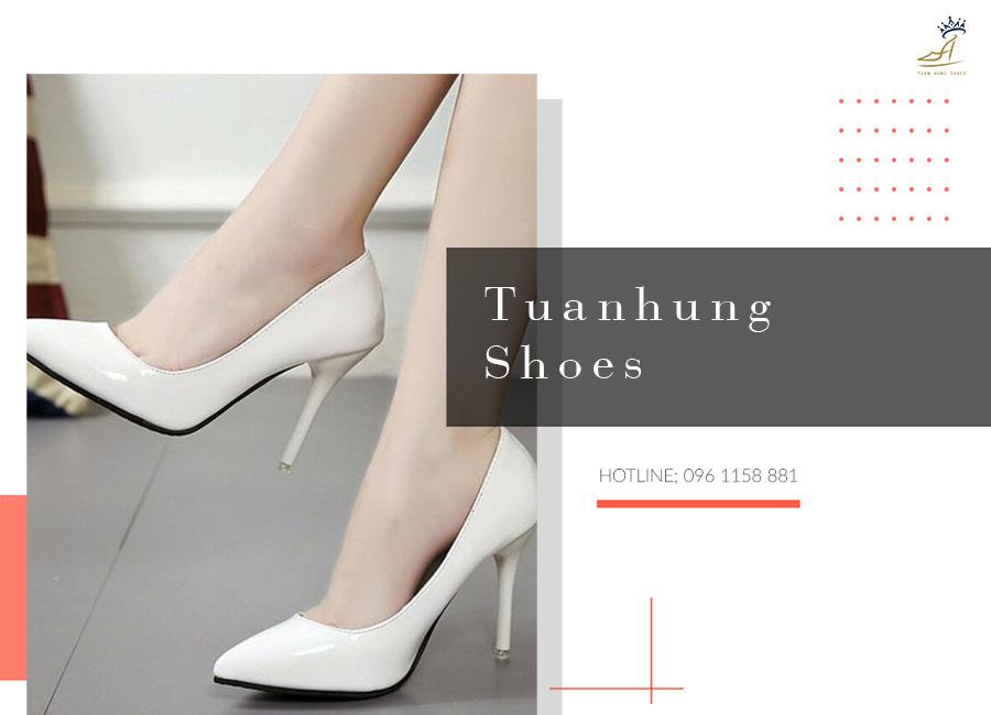 Xưởng gia công giày nữ độc quyền