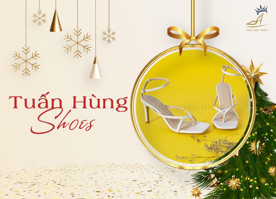 Đột phá doanh thu cuối năm – Xưởng giày dép giá sỉ Tuấn Hùng Shoes là đơn vị đồng hành hoàn hảo cho bạn