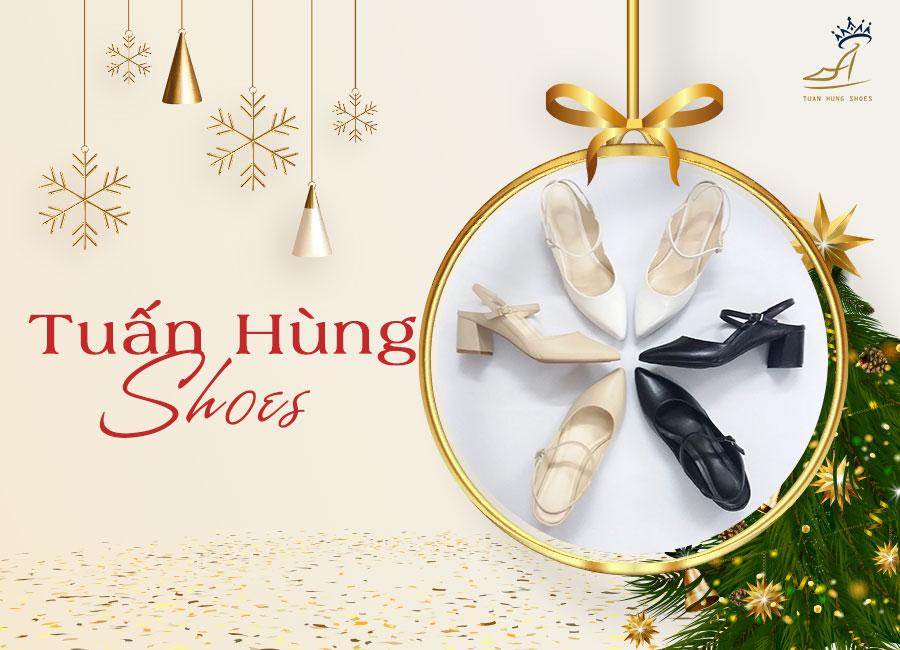 Liên hệ xưởng sỉ giày dép nữ tphcm Tuấn Hùng Shoes ngay hôm nay để được tìm hiểu chi tiết hơn về mức chiết khấu tại đơn vị