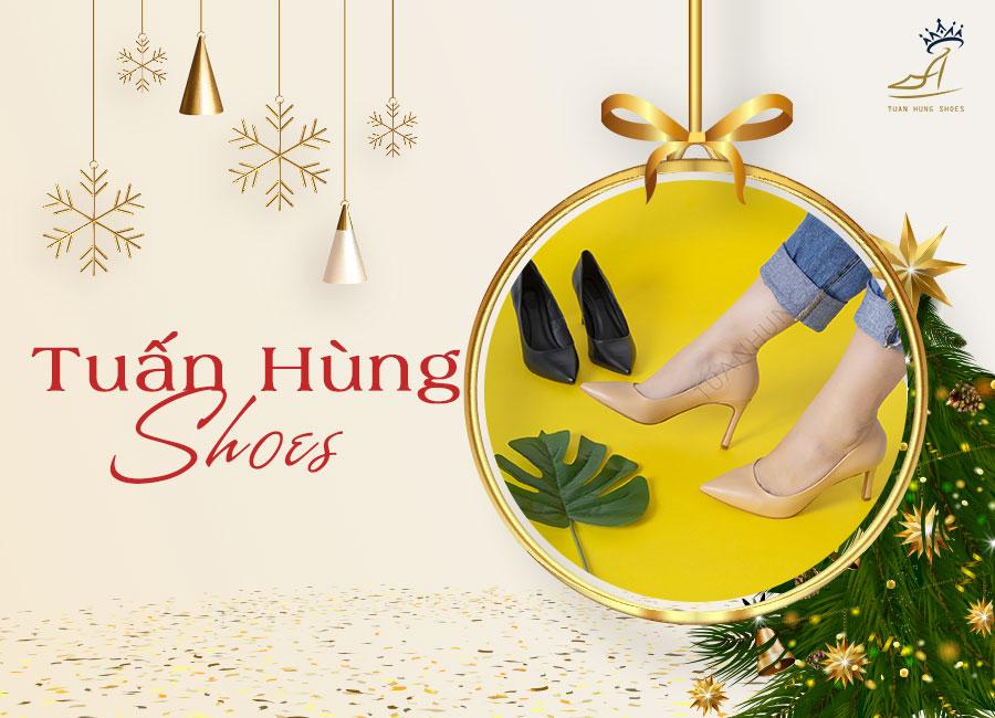 Nên cân nhắc, chọn mua các mẫu giày xu hướng, phù hợp với thị hiếu của người tiêu dùng, hướng đến tăng doanh thu một cách tốt nhất