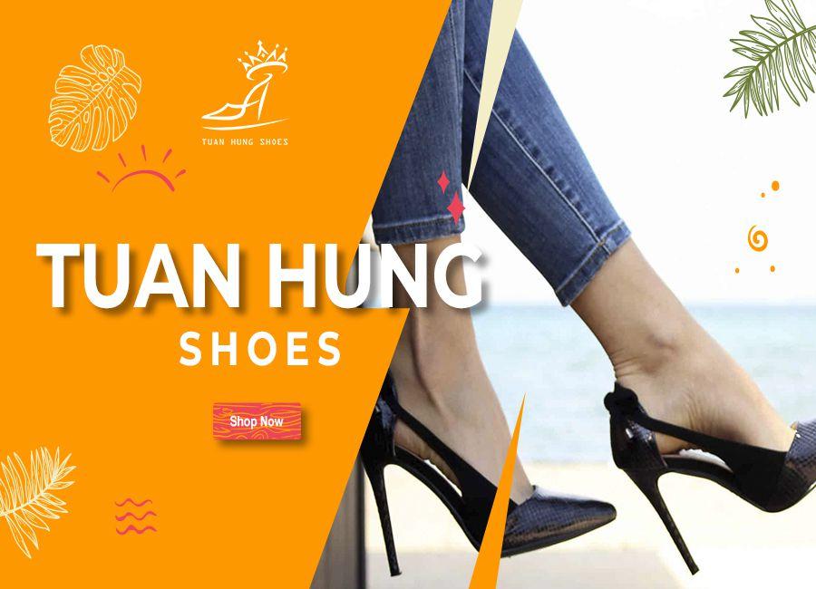 thị trường giày dép Việt Nam