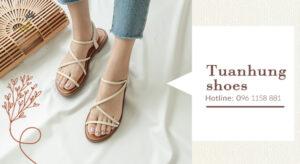 Cách tìm nguồn hàng sỉ giày dép