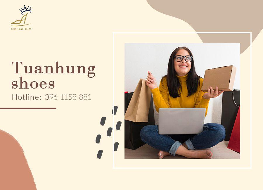 lập kế hoạch bán hàng cho sản phẩm giày