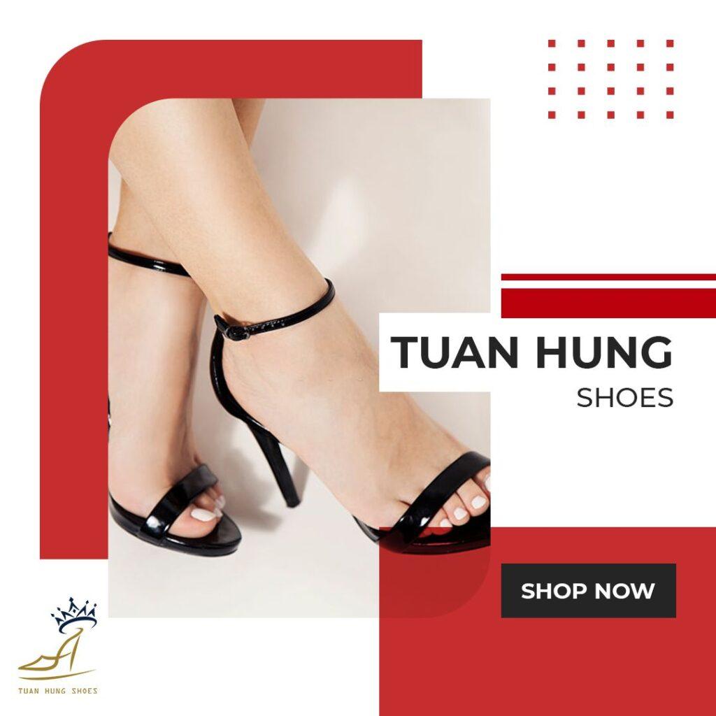 thiết kế giày theo yêu cầu