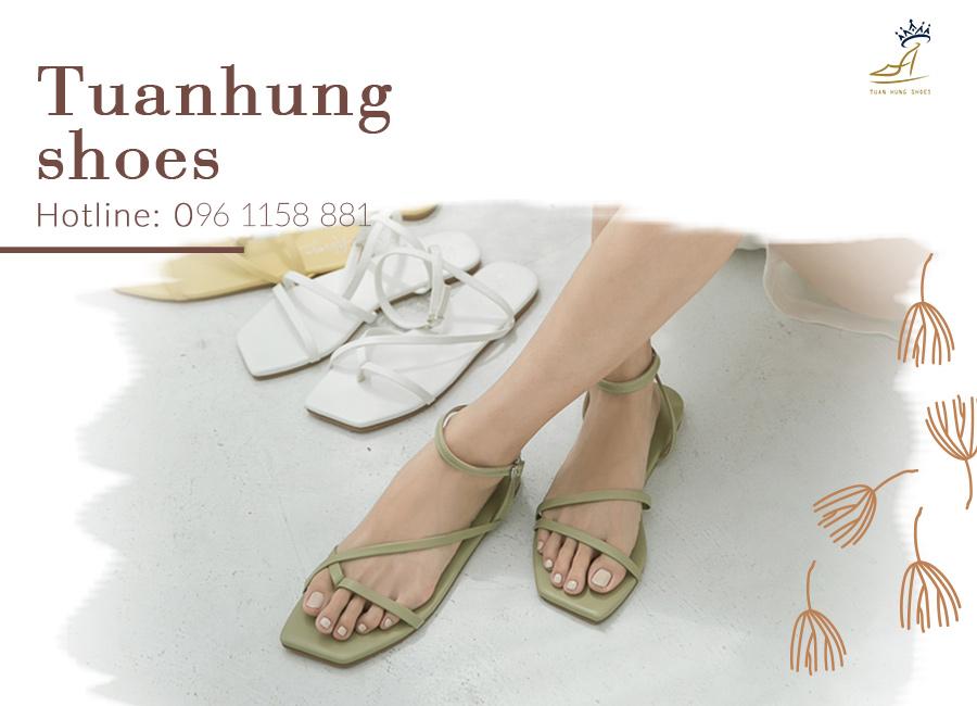 Xưởng giày dép nữ