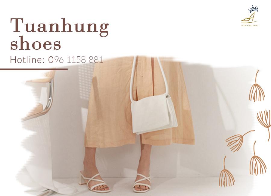 Tiêu chí đánh giá xưởng giày dép nữ chất lượng