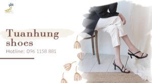 4 Tiêu chí đánh giá xưởng giày dép nữ chất lượng HCM
