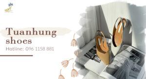 Xưởng sản xuất giày dép Tuấn Hùng Shoes - Mách bạn kinh nghiệm nhập hàng theo mùa